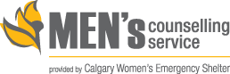 Mens Counselling Calgary Logo